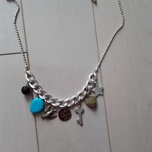 Jewelry - Punk Rock necklace